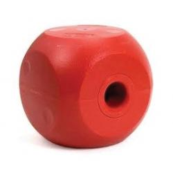 Kruuse Buster Food Cube Color Rojo T-M