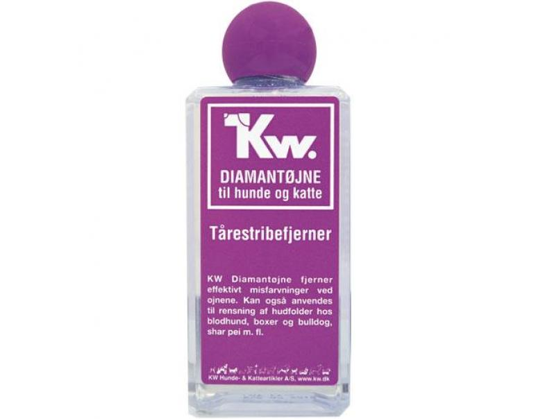 Kw Antilagrimeo, 200 ml.