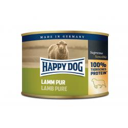 Happy Dog Húmeda Puro Cordero 200 g