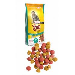 Versele Laga Lara Adult Indoor Alimento para Gatos 2kg