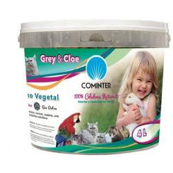 Cominter Lecho Vegetal Grey & Cloe 4 L