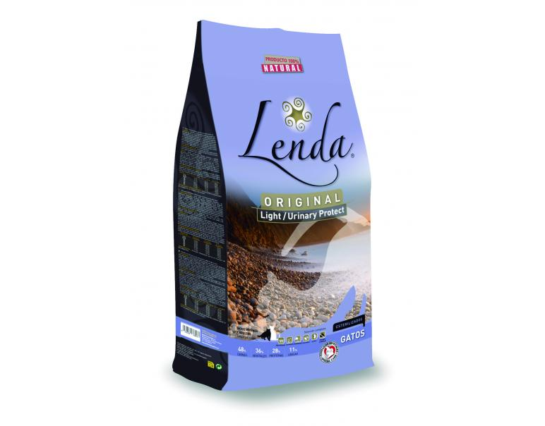 Lenda Original Cat Urinary 2 kg