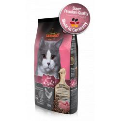 Leonardo Pienso Gatos Adultos Light 2 kg