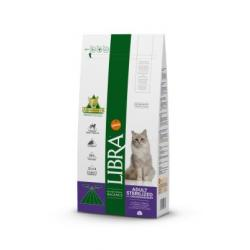 Libra Cat Adult Sterilized 3Kg