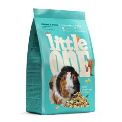 Little One Alimento Cobayas 400g