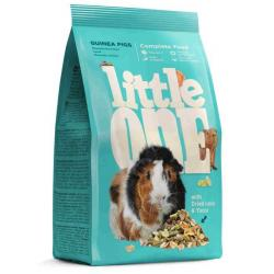 Little One Alimento Cobayas 900g