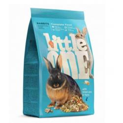 Little One Alimento Conejos 400g