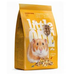Little One Alimento Hámsters 900g