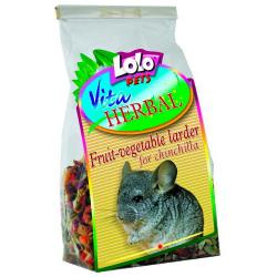 Lolo Pets Vita Herbal Despensa Vegetal 100g