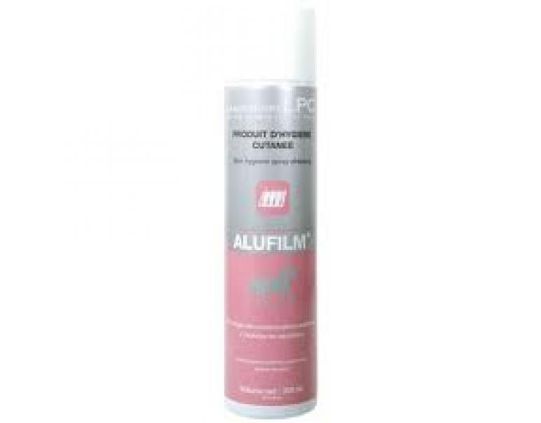 LPC Alufilm Spray Cicatrizante 300 ml