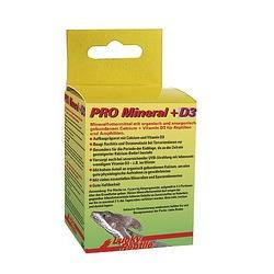 Lucky Reptile Pro Mineral + D3 60 g