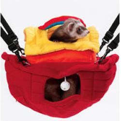 Marshall Ferret Ark