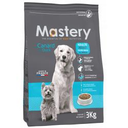 Mastery Dog Adult Pato Alimento para Perros 3kg