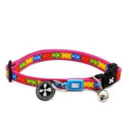 Max & Molly Collar para Gatos Jelly Bears