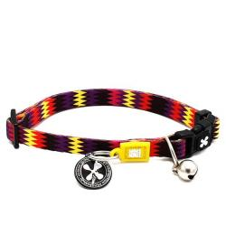 Max & Molly Collar para Gatos Latte