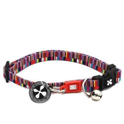 Max & Molly Collar para Gatos Shopping Time