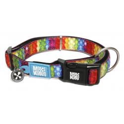 Max & Molly Collar para Perros Jelly Bears L