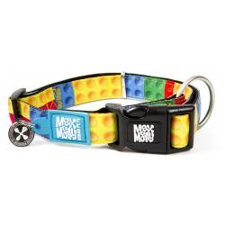 Max & Molly Collar para Perros Playtime M