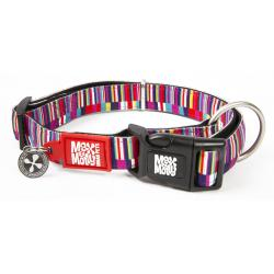 Max & Molly Collar Perros Shopping Time XS
