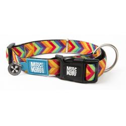 Max & Molly Collar para Perros Summertime M