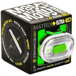 Max & Molly Ultra Led Luz Verde