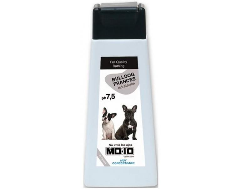 MD10 Champú Bulldog Francés 300 ml