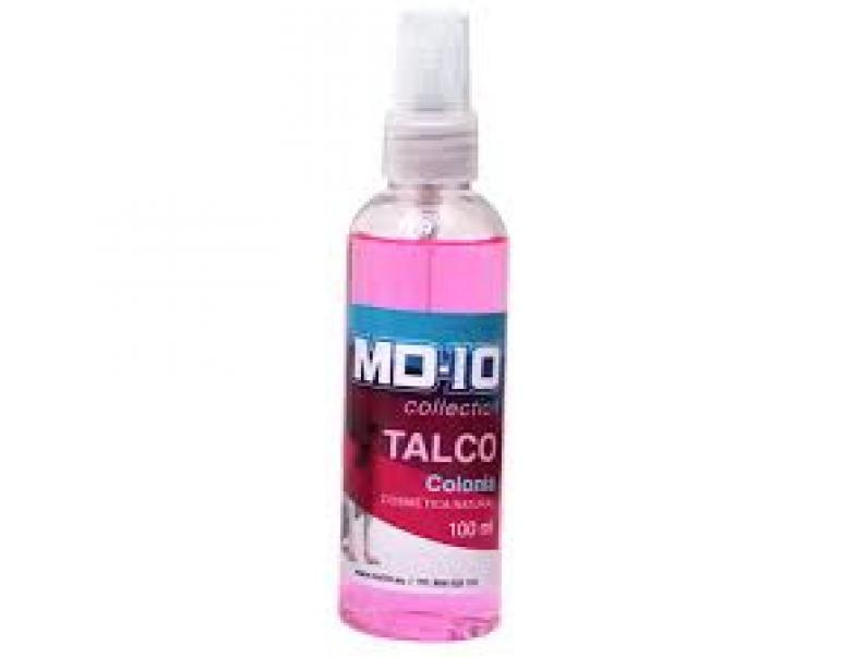 MD10 Colonia Talco Mascotas 100 ml