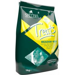Spillers Meadowherb Treats Golosinas Snack para Caballos 1kg