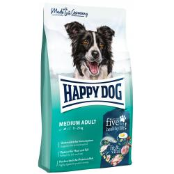Happy Dog Medium Adult Pienso para Perros 12kg