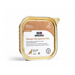 MEGA PACK AHORRO Specific Hy Allergy Management Plus FOW-HY Comida Húmeda para Gatos 4x7x100g