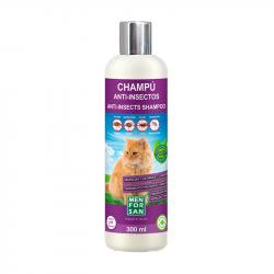 Menforsan Champú Anti-Insectos 300ml
