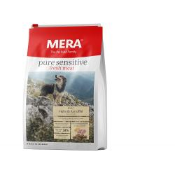 Mera Pure Sensitive Pollo y Patata 4kg