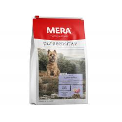 Mera Pure Sensitive Mini Cordero/Arroz 4 kg