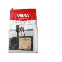 Mera Pure Adulto Sensible Pavo y Arroz 12,5 kg