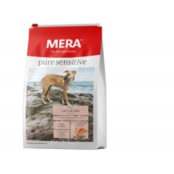 Mera Pure Sensitive Salmón y Arroz 4kg