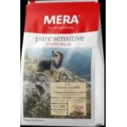 Meradog Pure Sensitive Carne Pollo 12,5kg