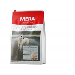 Meradog Pure Sensitive Pavo/Patata 12,5 kg