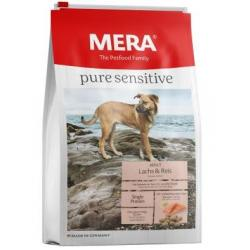 Meradog Pure Sensitive Salmón y Arroz 12,5kg