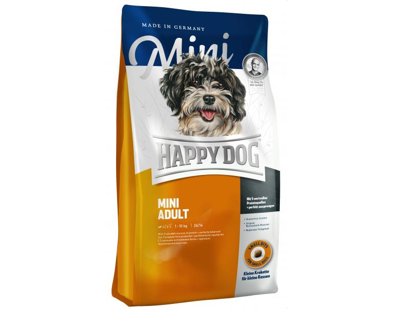 Happy Dog Mini Adulto 4 Kg