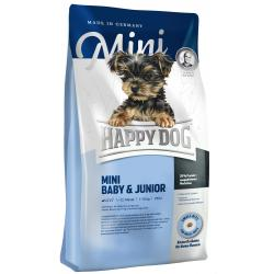 Happy Dog Cachorro/Junior Mini 4 Kg