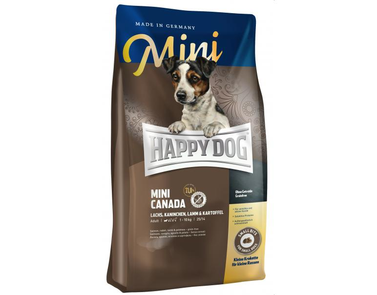 Happy Dog Mini Cánada 4 Kg