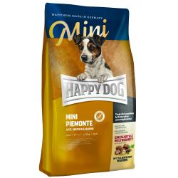 Happy Dog Mini Piemonte Pienso para Perros Sensibles 4kg