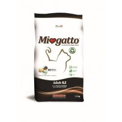 Miogatto Adult Rico en Pollo con Arroz 1.5kg