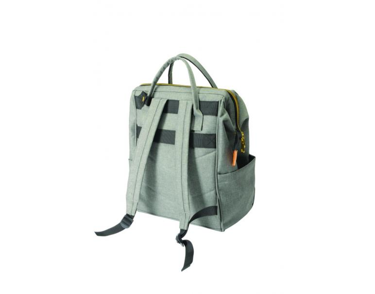 "Camon Mochila ""Pet Fashion"" Gris 30 x 20 x 43cm"