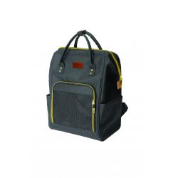 "Camon Mochila ""Pet Fashion"" Negra 30x20x43cm"