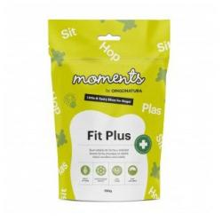 Moments Dog Fit Plus Snack para Perros 150g