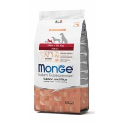Monge NS Adult Mini Salmón y Arroz 2,5kg