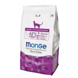 Monge NS Gato Adult Pollo 1,5kg
