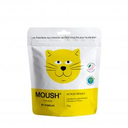 Tomojo Moush Acción Renal Snack para Gatos 70g