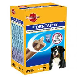 Pedigree Dentastix Razas Grandes 4 x 270 g
